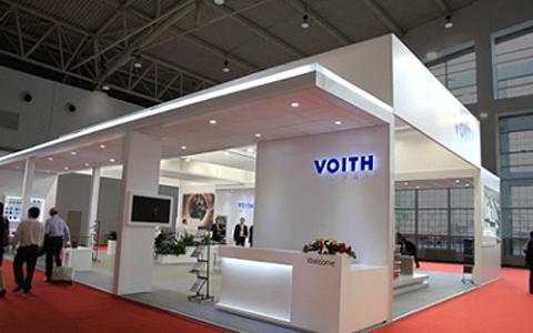 Exhibition Design and Construction Details