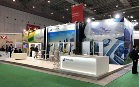 Key Points of Success in Exhibition