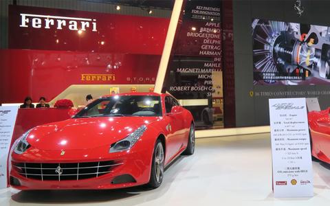 Domestic Auto Show VS Foreign Auto Show